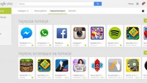 """Koniec z """"darmowymi"""" grami na Androida w Google Play Store"""