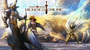Might & Magic Heroes Online – polska zamknięta beta już ruszyła