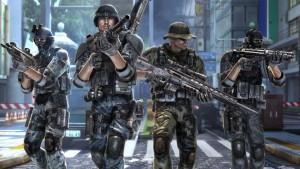 Trailer Modern Combat 5: Blackout, premiera już jutro