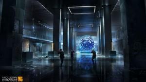 Modern Combat 5: Blackout jeszcze w lipcu trafi na smartfony i tablety
