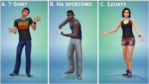 Nowe zrzuty ekranu z The Sims 4