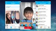 Skype dla iOSa – aktualizacja wnosi 3 nowe opcje