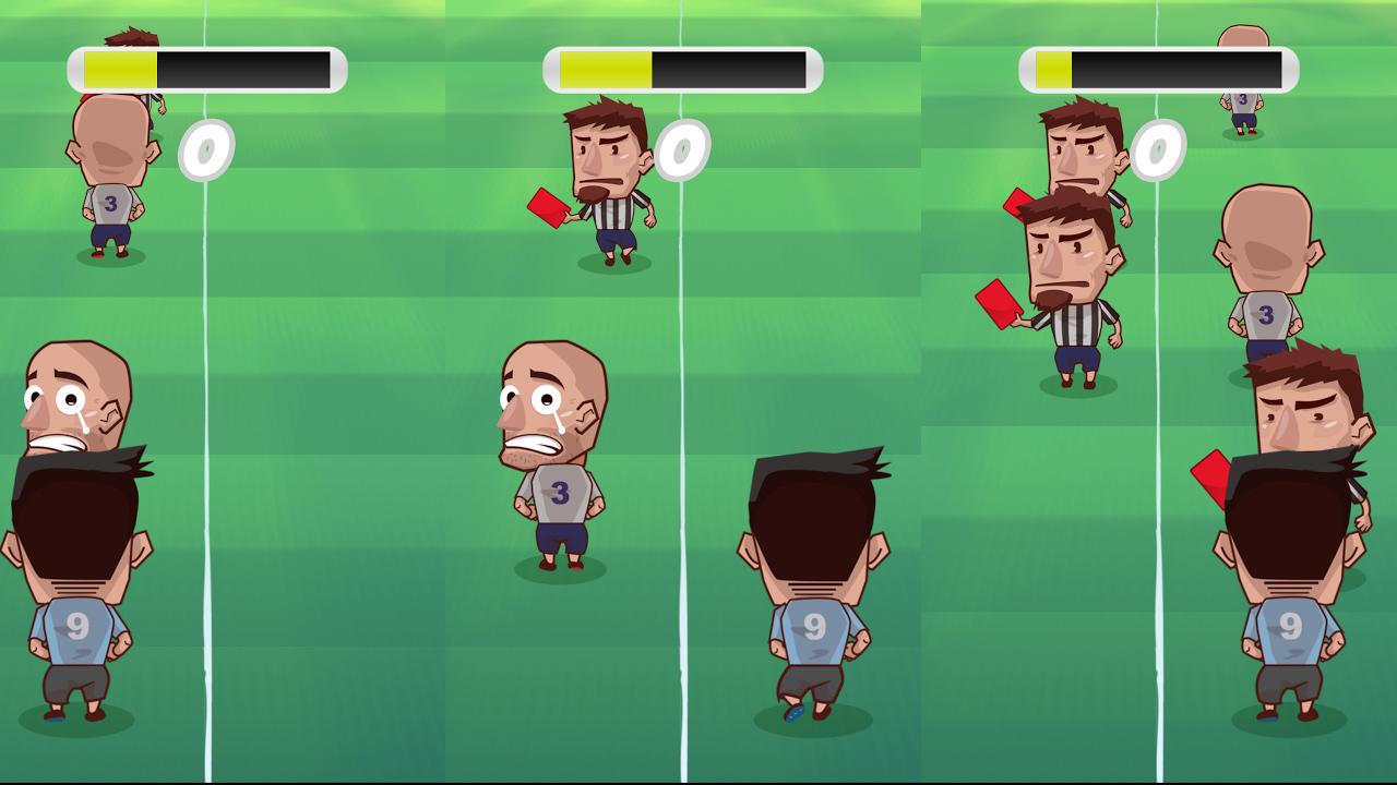 Bądź jak Suarez, sprawdź Soccer Bite!