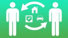 Uber, Airbnb i spółka. Ekonomia dzielenia się i sposoby na oszczędzanie w dobie smartfonów