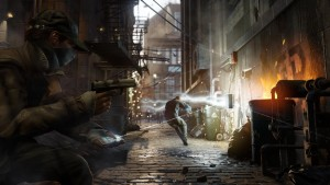Watch Dogs: polepsz wygląd gry z modem the Worse na PC