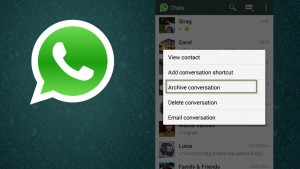 Beta WhatsApp wprowadza nową opcję