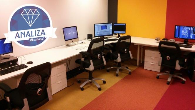 Analiza Softonic: Porównujemy szybkość i wydajność działania przeglądarek!