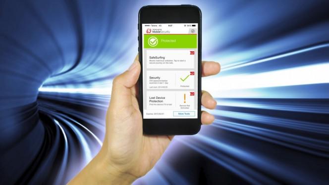 Bezpieczeństwo iPhone'a i iPada dzięki aplikacjom antywirusowym