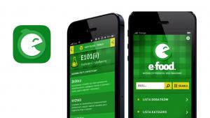 Kontrowersje wokół aplikacji e-food. O co w tym chodzi?