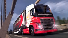 Euro Truck Simulator 2: patch 1.11 już do pobrania!