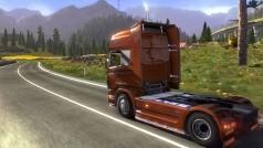 Euro Truck Simulator 2 – aktualizacja 1.11 już w przyszłym tygodniu