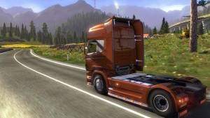 Euro Truck Simulator 2: wersja 1.12 już wkrótce