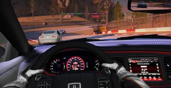 gry samochodowe