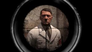 Spróbuj zabić Hitlera – misja do Sniper Elite III dostępna na Steam