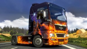 Euro Truck Simulator 2 – nowe lakiery w promocji