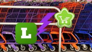 Listonic kontra Lista Zakupów – porównanie darmowych aplikacji na Androida