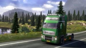 Euro Truck Simulator 2: nowa aktualizacja