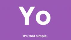 Nowe trendy: powiedz Yo swoim znajomym