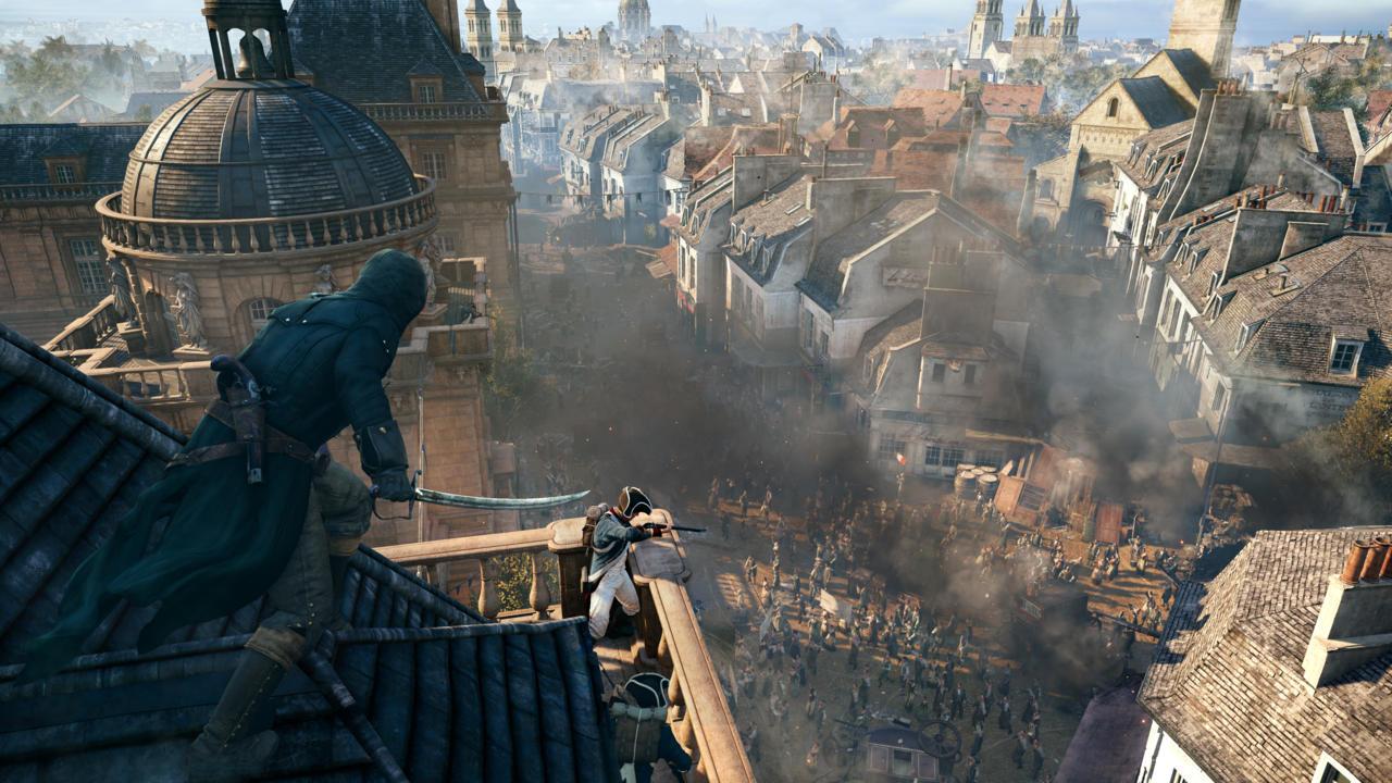 Assassin's Creed: Victory, czyli zupełnie nowa gra z serii już w przyszłym roku