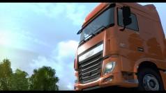Euro Truck Simulator 2: nowa ciężarówka DAF XF Euro 6 już we wrześniu