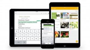 Dokumenty Google na iOS-a dostały wsparcie dla plików Microsoft Office