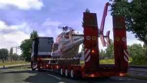 Euro Truck Simulator 2: DLC z pakietem High Power Cargo już wkrótce