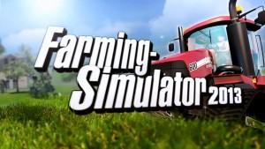 Premiera Farming Simulator 2013 w wersji Edycja Roku