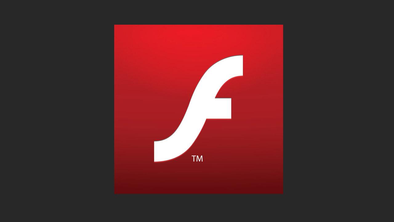 Ważna aktualizacja Adobe Flash Player