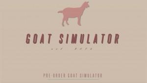 Goat Simulator – jakie plany mają twórcy gry?