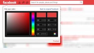 Zmiana koloru Facebooka? Nie dajcie się nabrać!