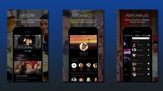 Microsoft Snipp3t na iOSa