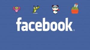 Facebook testuje możliwość dodawania naklejek w komentarzach