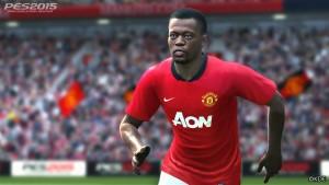 FIFA 15 vs PES 2015 – która gra lepiej odzwierciedla twarze zawodników?