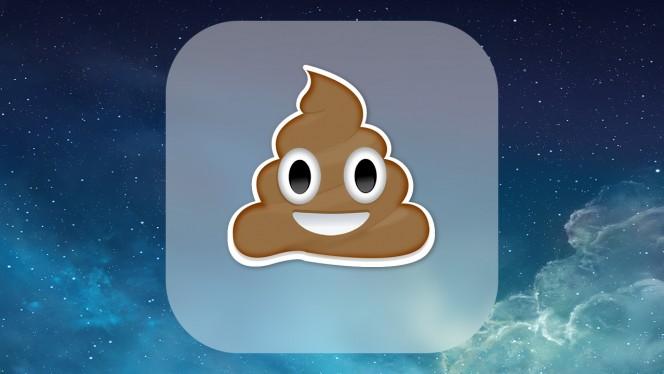 Emoji? Wykorzystaj je w nazwach folderów w iPhonie!