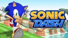 Sonic Dash: 8 porad, aby uzyskać jak najlepszy wynik
