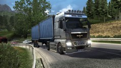 Euro Truck Simulator 2 – znowu świetna promocja w Humble Bundle