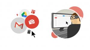 Co zrobić w przypadku kradzieży hasła do konta Gmail