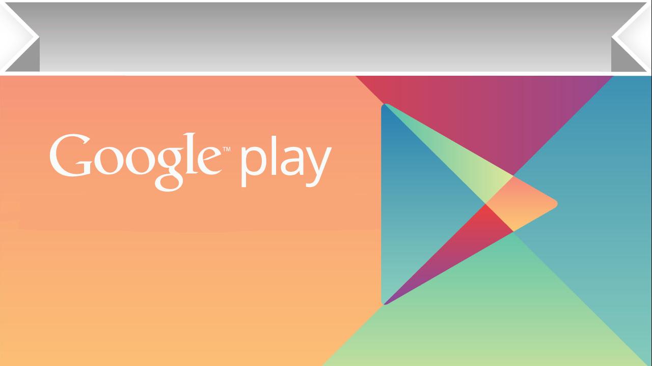 Aktualizacja sklepu Google Play