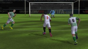FIFA 15: Ultimate Team wydane już na Windows Phone