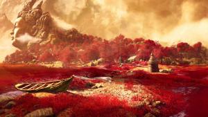 Krwawy melodramat w najnowszym trailerze Far Cry 4