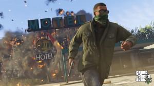GTA V: Rockstar ostrzega – nie ma czegoś takiego jak pre-release beta gry