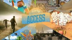 Minecraft, DayZ… Czy warto kupować gry z wczesnym dostępem?