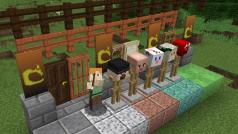 Minecraft 1.9, czyli łokcie i kolana