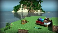 Minecraft w wersji na system Windows Phone już w fazie testów!