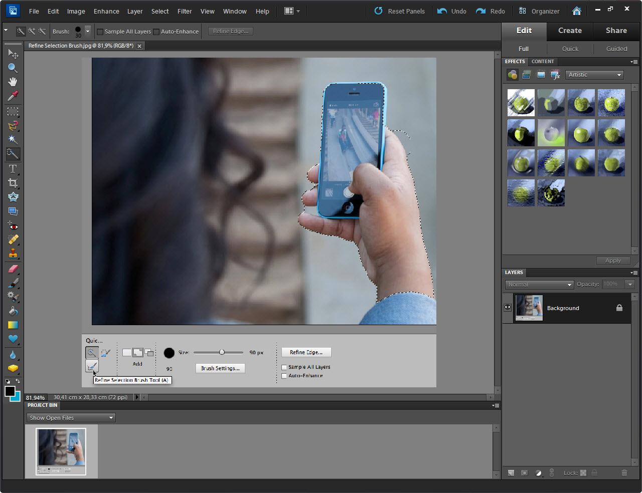 Aktualizacja Adobe Photoshop Elements i Premiere Elements do wersji 13