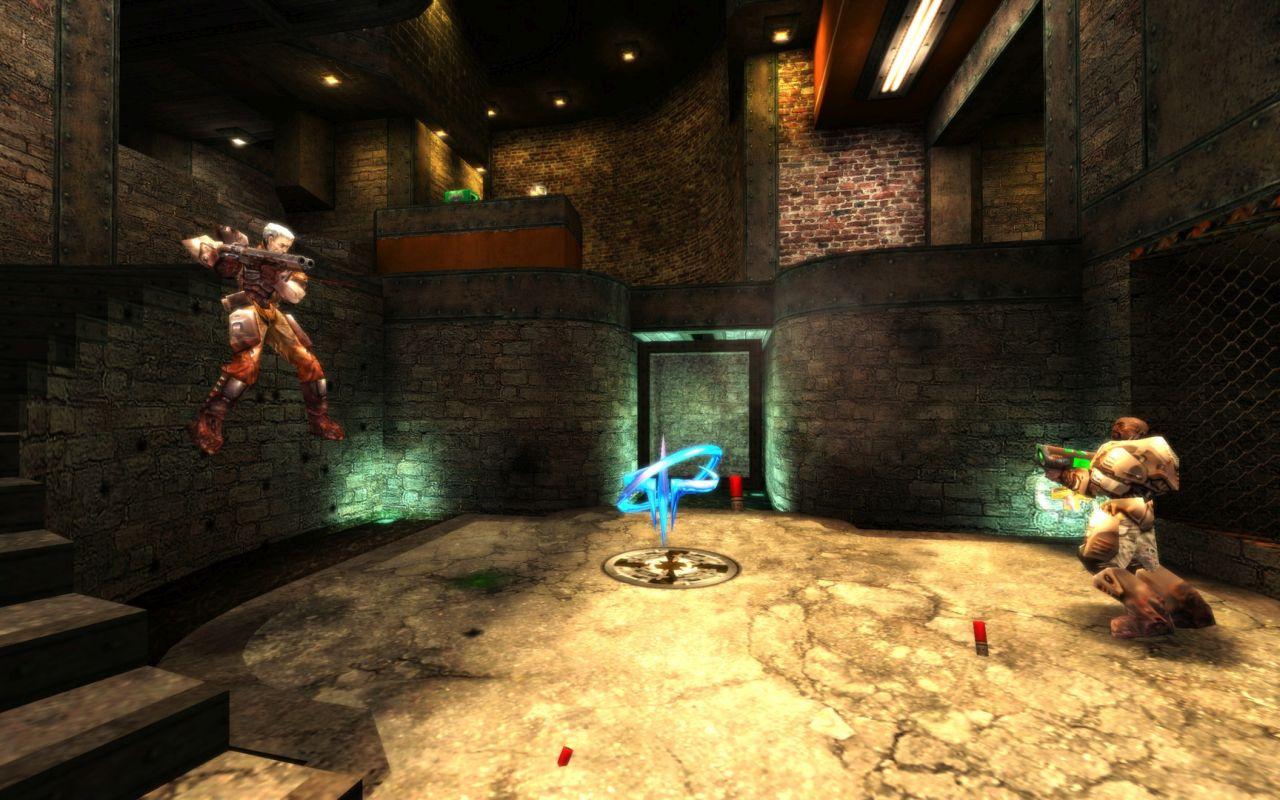 Quake Live – legendarny FPS powraca!