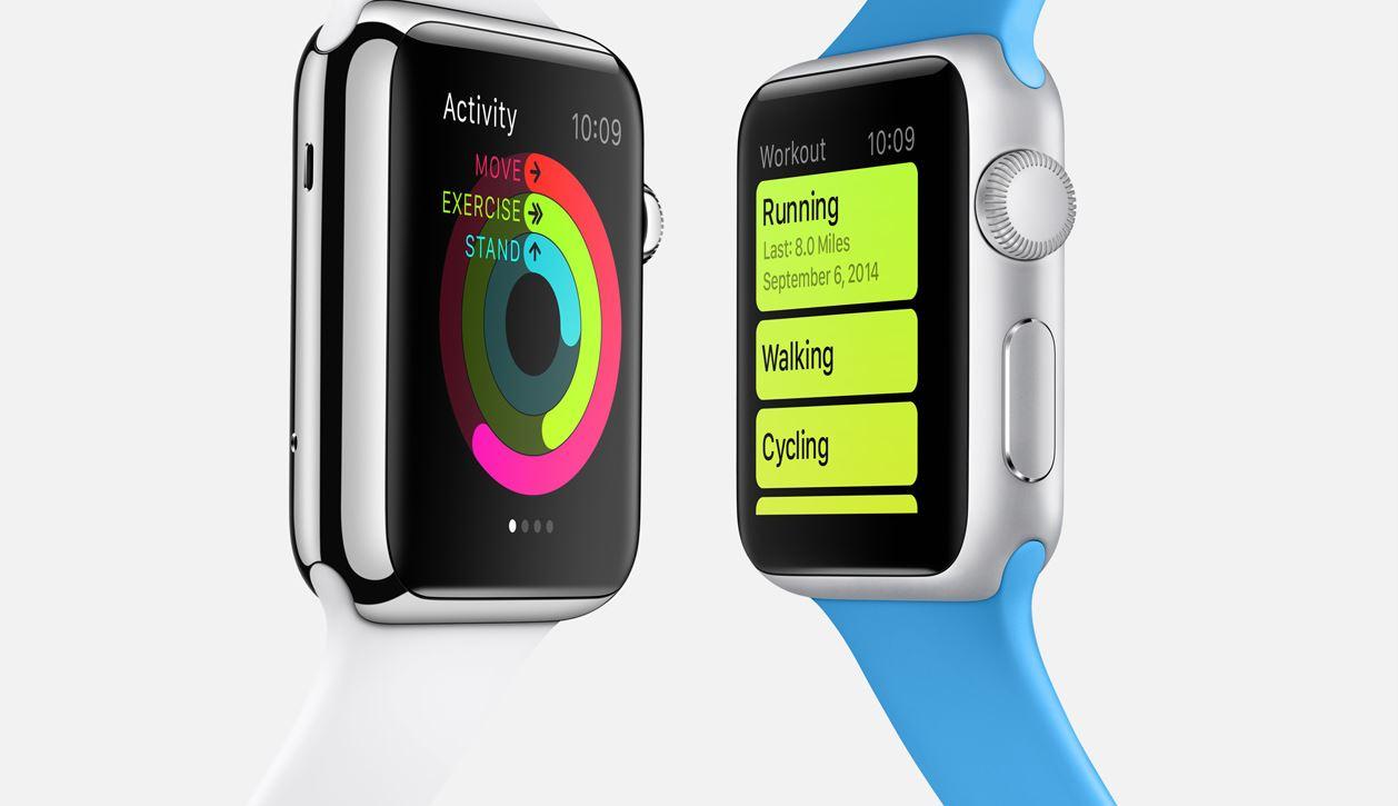 Apple Watch zaprezentowany, na co pozwoli jego system?