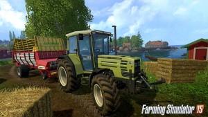 Farming Simulator 15 – nowe wideo z gry