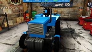 Symulator warsztatu samochodowego Farm FIX Simulator 2014 teraz na iOS-a