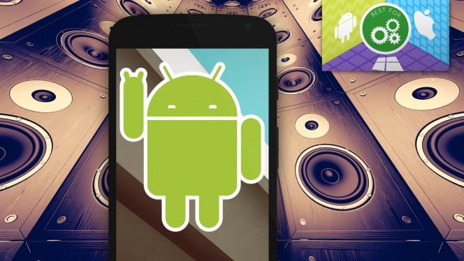 Android dźwięki i dzwonki